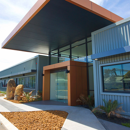 Office Building in Collie WA