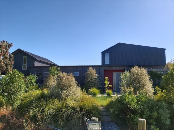 Waipu Cove New Build